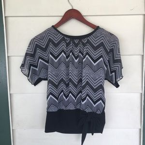 Amy Byer Top